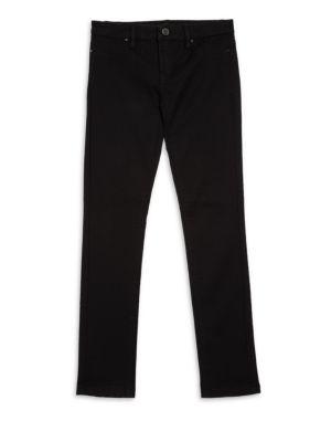 Girl's Nightchild Super-Skinny Jeans
