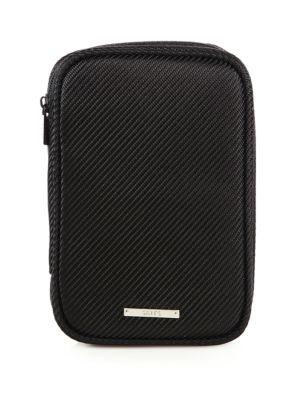 SKITS Clever Tech Case in Black