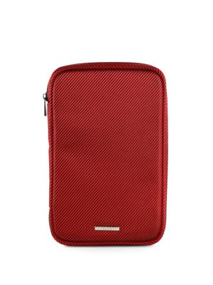 SKITS Clever Tech Case in Red