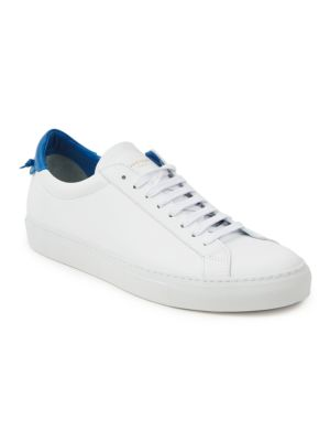 Givenchy  Knots Low Lace-Up Sneakers
