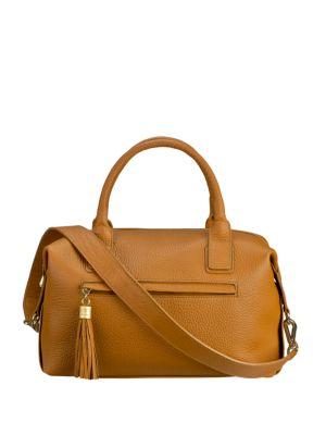 Gigi New York Bags Welby Satchel