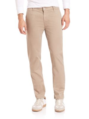 Lux Tailored Leg Pants by Ag