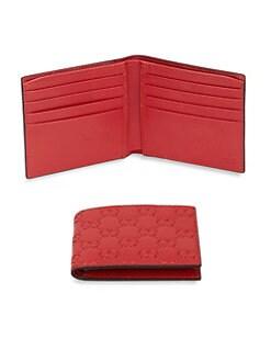 8a8d529c8647 Gucci   Men - Accessories - Wallets & Card Cases - saks.com