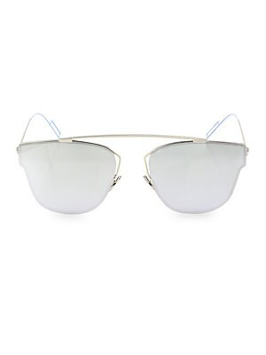 c331564189 Dior Homme - 0204S 57MM Mirror Sunglasses - saks.com