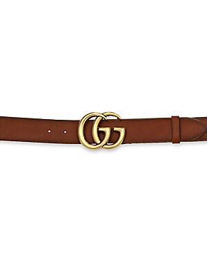 2d9766d3ebc Gucci - GG Adjustable Belt - saks.com