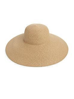 9c3ea85d6fbe9 Eric Javits. Floppy Sun Hat