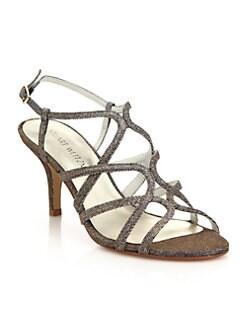 864ce53f55d7 Stuart Weitzman. Turningup Sandals