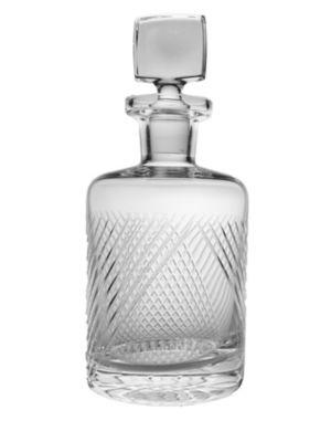 Rolf Glass Bourbon Street Decanter