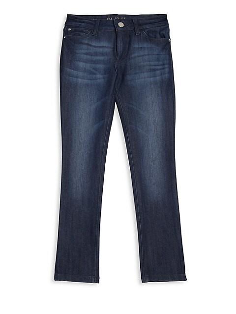 Girl's Chloe Skinny Jeans