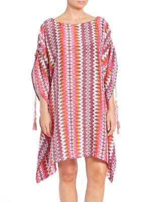 Evora Silk Caftan plus size,  plus size fashion plus size appare