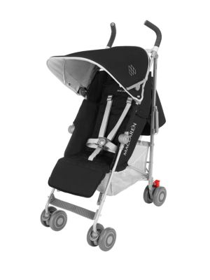 Quest Stroller