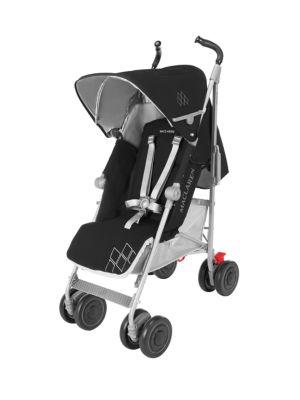 Techno XT Stroller
