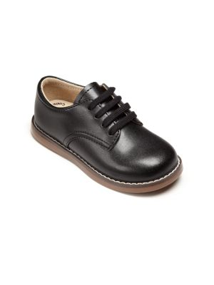 Toddlers  Kids Willy Leather Oxford Shoes