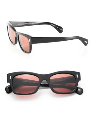 The Row For Oliver Peoples 71st Street 51MM Square Sunglasses