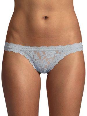 Hanky Panky Signature Lace Brazilian Bikini Brief