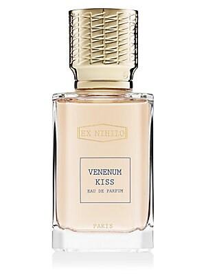Ex Nihilo Venenum Kiss Eau De Parfum Sakscom