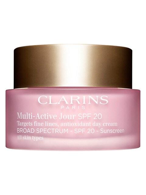 Multi-Active Day Cream Broad Spectrum