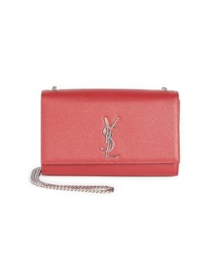 743957ae5852 Saint Laurent - Medium Lou Lou Chain Strap Shoulder Bag - saks.com