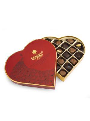 Dark & Milk Chocolate Selection