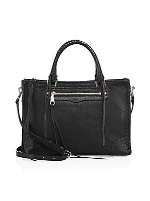 a73799a41ceb 3.1 Phillip Lim - Pashli Mini Leather Satchel - saks.com
