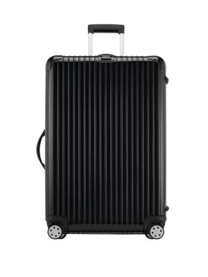 Rimowa Salsa Deluxe 32-Inch Multiwheel Suitcase