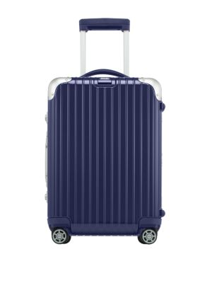Limbo Cabin 21 Inch Multiwheel Suitcase by Rimowa
