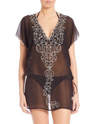 Florenza Silk Tunic by Elizabeth Hurley Beach