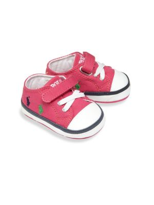 Baby Girls Sneakers