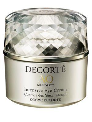 DECORTÉ Aq Meliority Intensive Eye Cream/0.7 Oz.