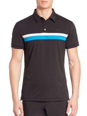 Noah Slim TX Jersey Polo Shirt