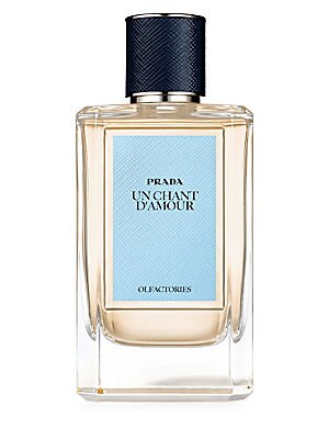 Prada Prada Olfactories Un Chant Damour Eau De Parfum Sakscom