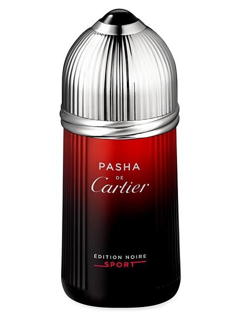 Pasha Édition Noire Sport Eau De Toilette