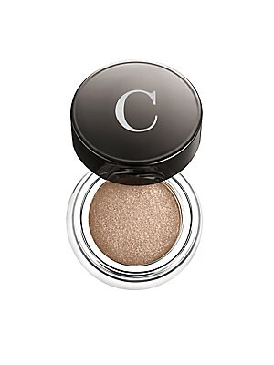 Image of A crease-proof, water resistant formula that can be worn wet or dry as an eye shadow or eye liner. Ultra creamy and long-wearing, the innovative formula is infused with an anti-aging silk tree extract that helps lift the upper eyelid for a more youthful l