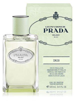 Prada Les Infusions d'Iris Eau de Parfum.