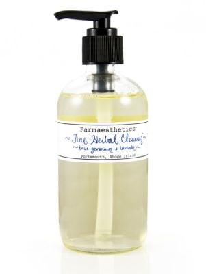 FARMAESTHETICS Fine Herbal Cleanser/8 Oz.