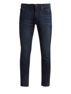 Paige Jeans Federal Transcend Slim Straight Jeans