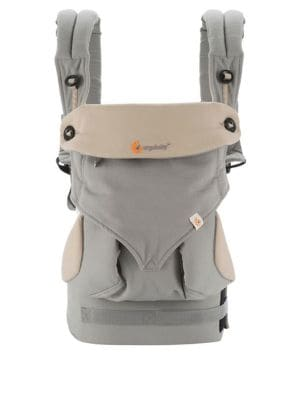 Four Position 360 Baby Carrier by Ergobaby