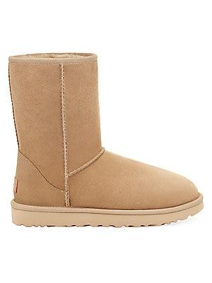 6f5436c82c2 Ugg - Women's Classic Short II Boots