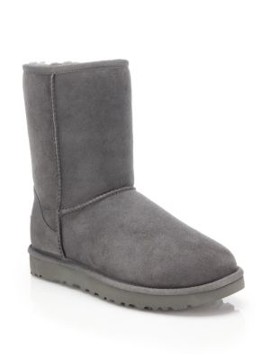 Classic Short Ii Boots by Ugg