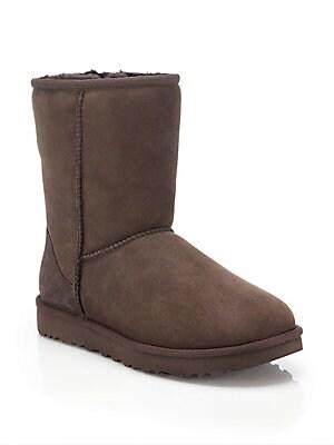 6fa08c08a11 Ugg - Amie UGGpure Suede Boots - saks.com