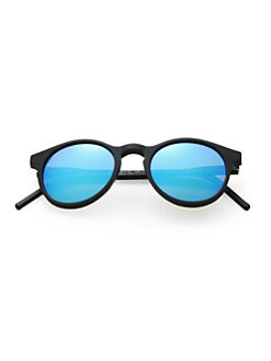 b5eba9552295e QUICK VIEW. Kyme. Miki 48mm Round Sunglasses