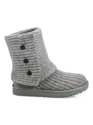 c1132398eb5 Cardy Knit Boots