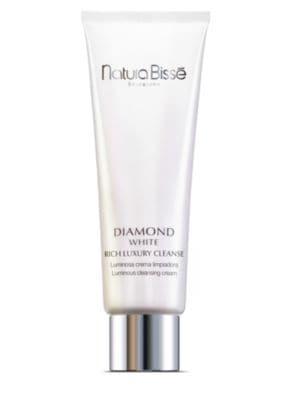 Natura Bissé Diamond White Rich Luxury Cleanser Tube