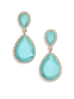 Earrings For Women | Saks.com