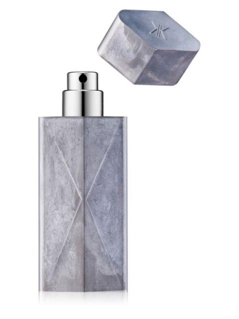 Maison Francis Kurkdjian Globe Trotter Zinc Edition Travel Spray Case | SaksFifthAvenue