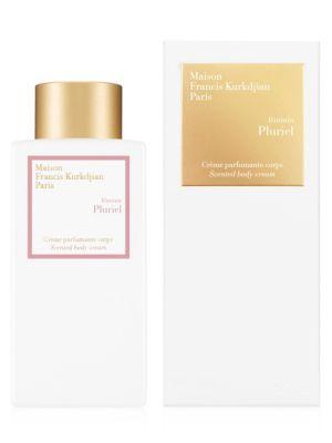 Maison Francis Kurkdjian F Minin Pluriel Scented Body Cream