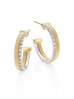 ea48e20a4 Hoop Earrings For Women | Saks.com