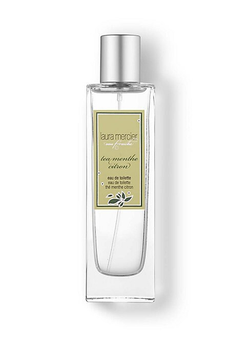 Image of A contemporary, sophisticated fragrance that captures the essence of mint and tea leaves. Inspired by the Moroccan leisure of tea-time, Tea Menthe Citron captures the freshness of hand-picked mint and earthy tea leaves, perfectly balanced with a touch of