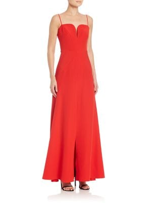 Italian Cady Penelope Gown