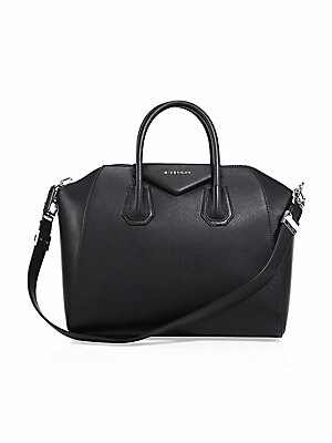 775bd655e2f9 Givenchy - Antigona Medium Leather Satchel - saks.com